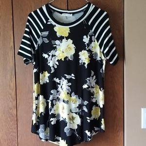 New w/o Tag First Look Slinky Top